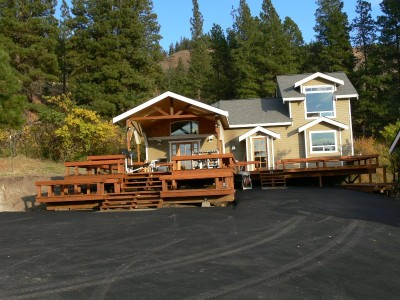 Tom Miller Construction's Landscaping Gallery