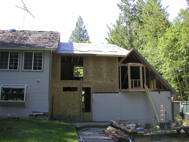 Pierce County Architectural  Design, New Construction and Remodeling